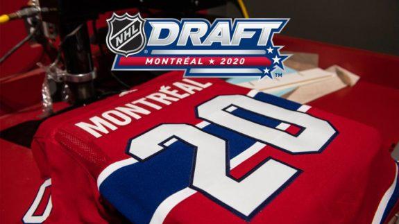 A New Hab Itat Montreal Canadiens Draft Day 2 Recap