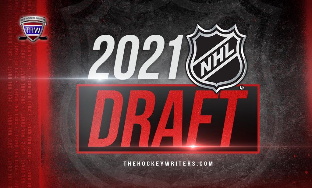 2021 NHL Draft THW