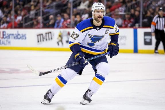 St Louis Blues 5 Most Critical Offseason Decisions