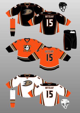 new anaheim ducks 3rd jersey