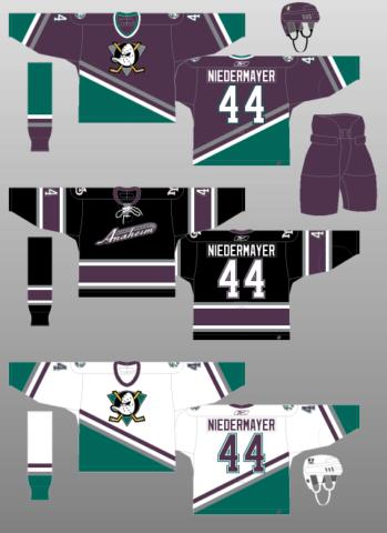 anaheim ducks third jersey 2015