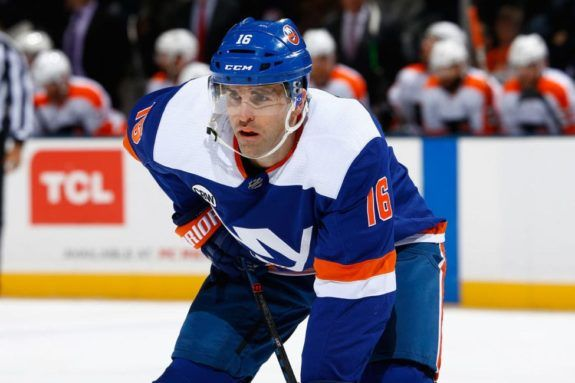New York Islanders: What to Do with Andrew Ladd