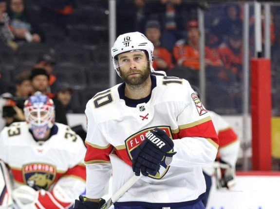 Brett Connolly Florida Panthers
