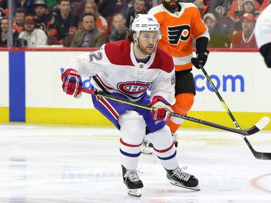 Jonathan Drouin, Montreal Canadiens