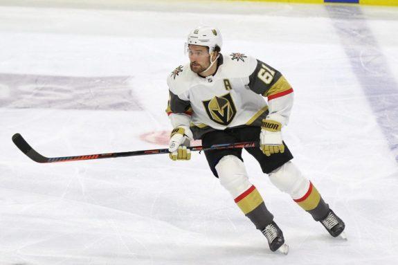 Mark Stone Vegas Golden Knights