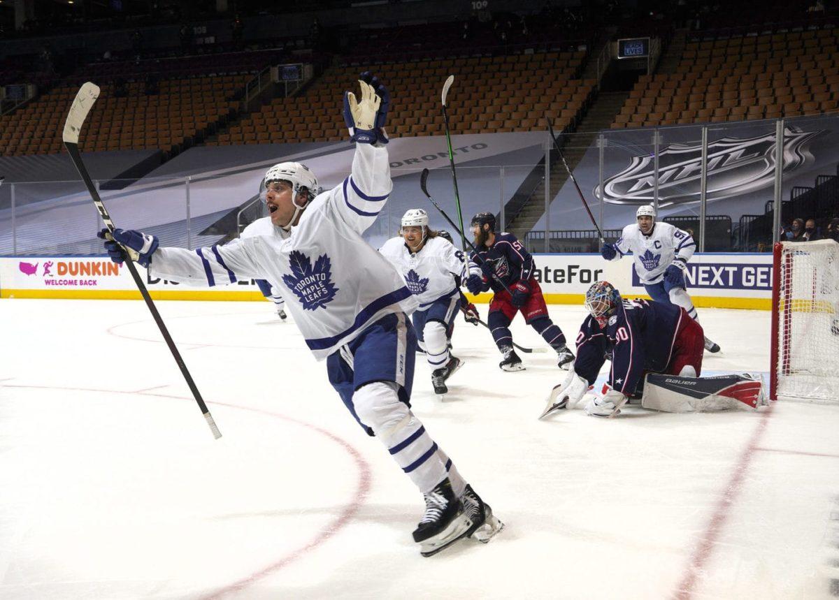 Maple Leafs News Rumors Matthews Lehtonen Kadri More