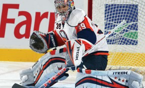 Rick DiPietro Waived: Implications for New York Islanders?