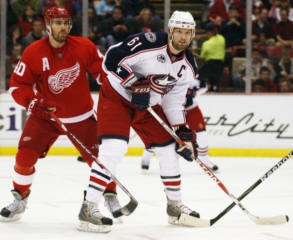 How The Blue Jackets Roster Came To Be
