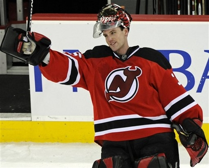 Back for the Third Time, Scott Clemmensen's Top 10 Devils Moments