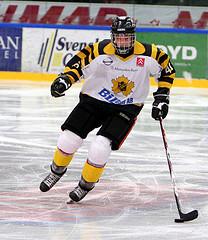 Ottawa Senators – Top 5 Prospects