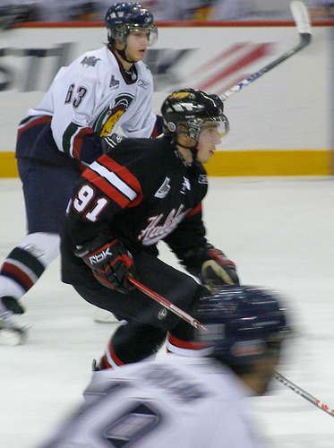 #49 Philippe Paradis – The Hockey Spy's 2009 NHL Entry Draft Rankings