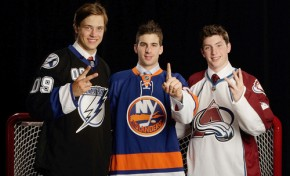 NHL 2009 Entry Draft Aftermath:  Comparing The Draft Ranking Services
