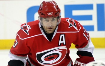 Hurricanes Add Ray Whitney, 3 Others to Scouting Staff