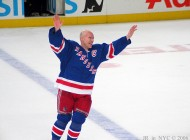 The New York Rangers Franchise Four