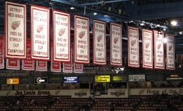 October 24: In Red Wings' History