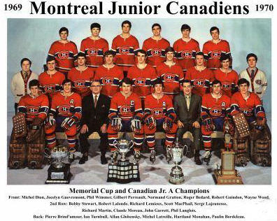 Montreal Junior Canadians