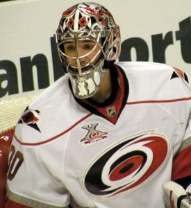 Cam Ward - image courtesy of Dan4th/Flickr