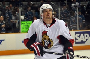 Milan Michalek, Overpaid NHL Players