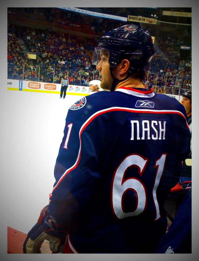 Rick Nash (Photo by Elisalou_Designs/Flickr)