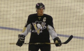The Evolution of Sidney Crosby
