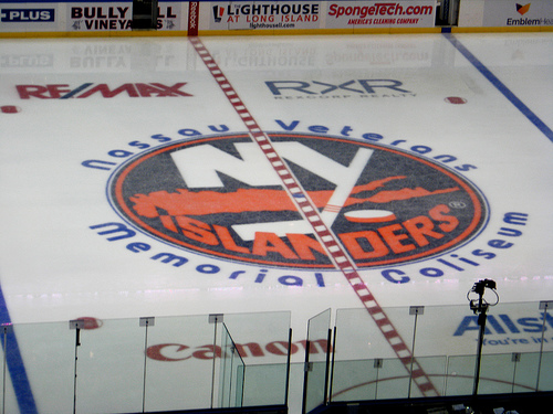 Nassau Coliseum (ndote/Flickr)