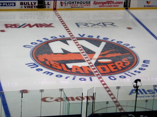 Nassau Coliseum (ndote/Flickr)