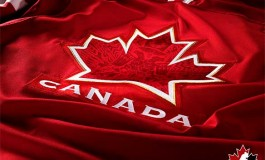 Team Canada vs Team USA Preview #2013WJC