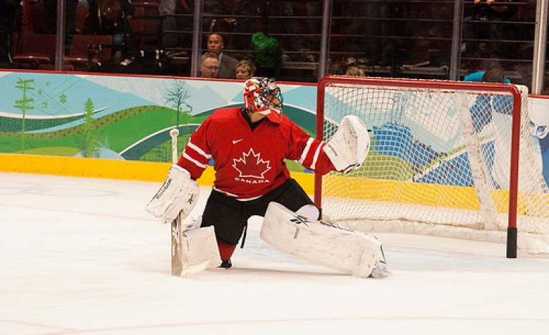 Sochi Olympics: Who Has the Best Goaltending?