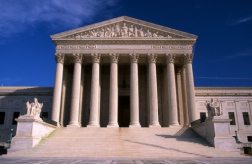 United States Supreme Court (Jeff Kubina/Flickr)
