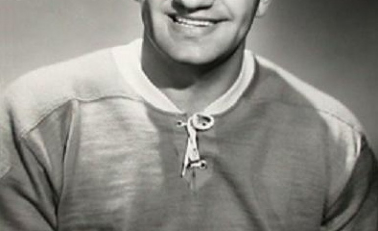"Hockey Royalty: Part Two – Bernard ""Boom Boom"" Geoffrion"