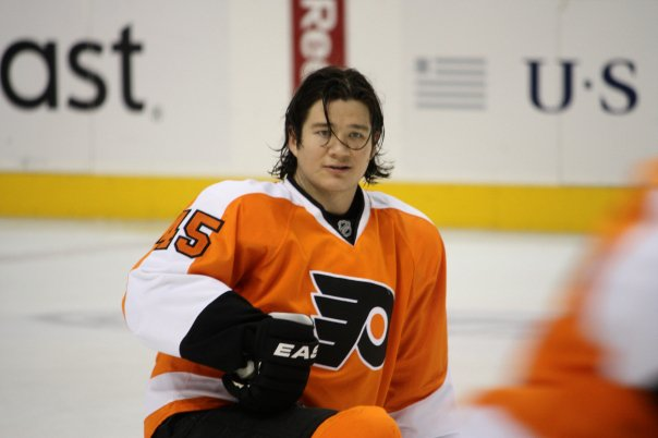 Arron Asham, who demonstrated his value to the Penguins during the playoffs, was a huge and overlooked loss for the Flyers.
