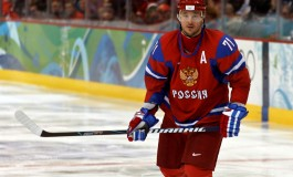 Ilya Kovalchuk Eyeing Return to NHL in 2016-17?