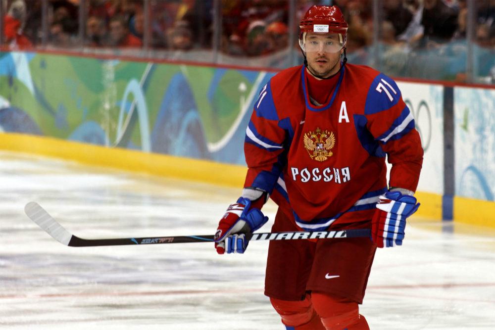 Ilya Kovalchuk (syume/Flickr)