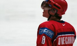 Big Expectations Await Sochi's Big Four Nations: Team Canada, USA, Sweden, Russia