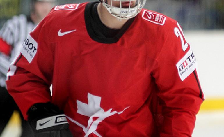 Switzerland Dominating IIHF World Championships