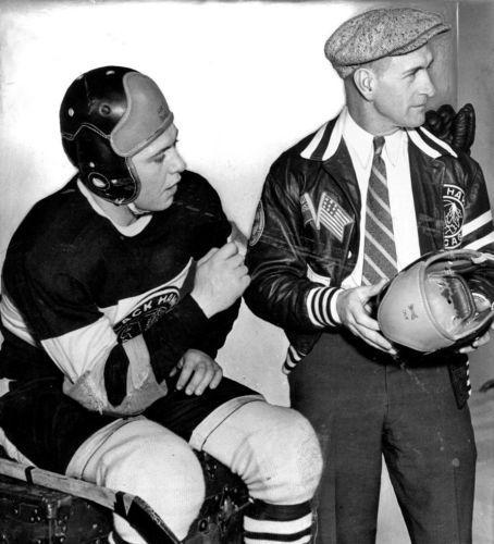 1928 Hawks