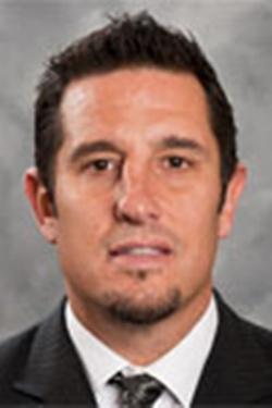 Columbus Assistant Coach Bob Boughner (CBJ)