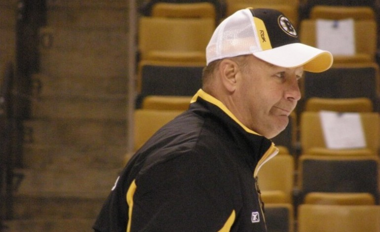 Will Claude Julien Be on the Hot Seat Again?