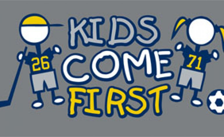Kids Come First in Smashville! (Part One)