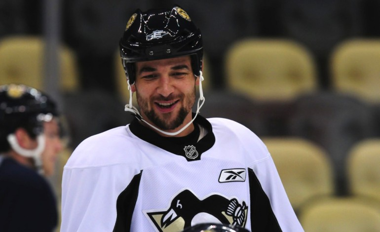 Penguins Finding Forward Depth in Unexpected Places