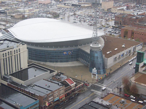 Will the NHL All-Star Game Finally Come to Nashville?