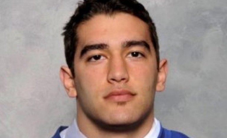 Maple Leafs Prospect Jerry D'Amigo Makes Immediate Impact in the OHL
