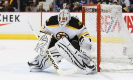 Boston Bruins Fans, Media 'Unfriend' Tim Thomas