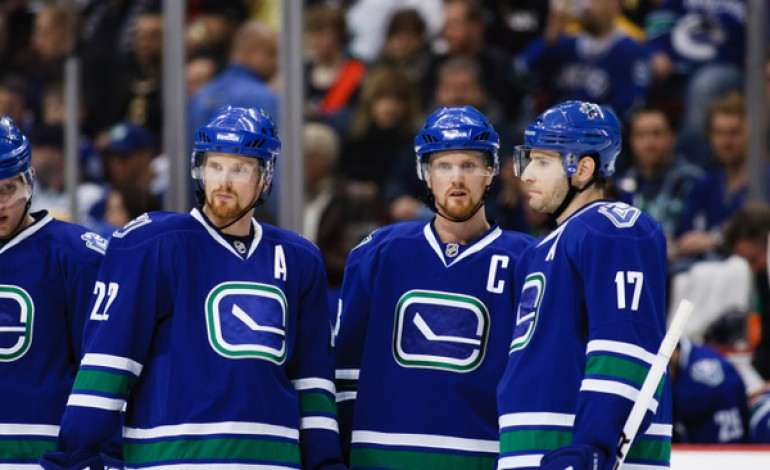 Changes Needed for Canucks to Rebound