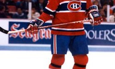 Claude Lemieux: Proto-pest, Clutch Playoff Performer, Future Hall of Famer
