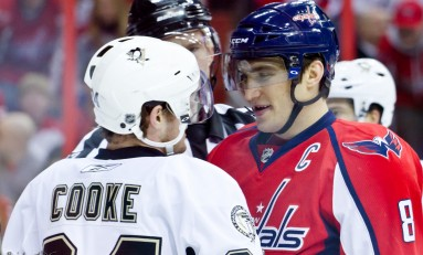 Can Ya Smell What Colie's Cooke-ing? Examining the Matt Cooke Suspension