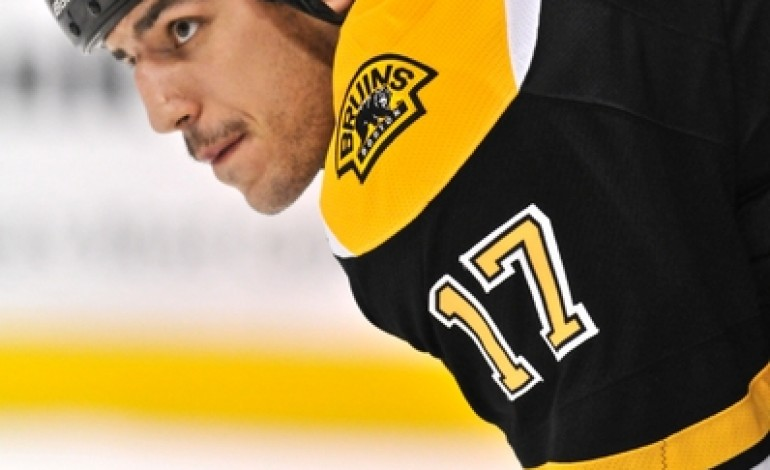 The Bruins Need a Shake-Up: Trade Lucic