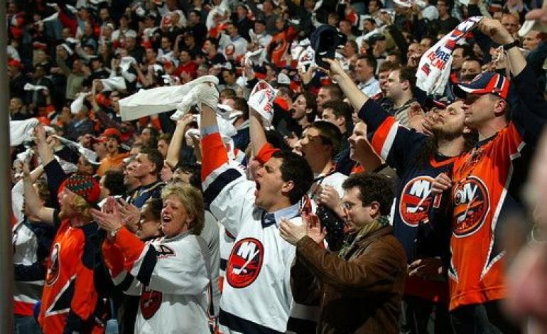 Attention Winnipeg & Kansas City: Islanders Fan Base Exists, Thank You Very Much