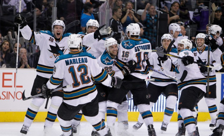 3 Big Tests for the San Jose Sharks