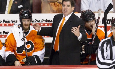 NHL Coaches' Fastest Firings of All Time